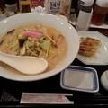 Photos: リンガーハットで飯デース(*^^*)