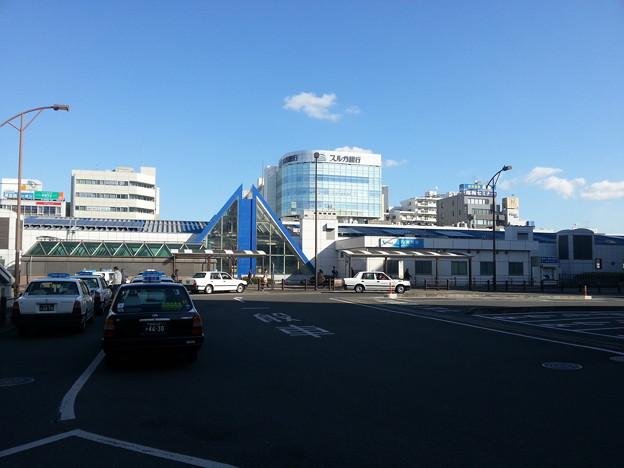 湘南台駅 初めて来たよ♪