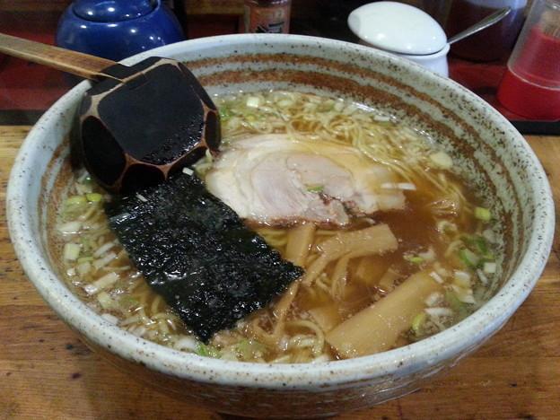 くいしん坊ラーメン 美味しいデース(*^^*)