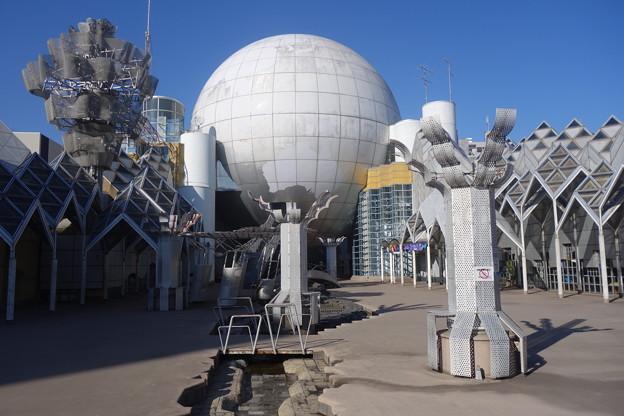 藤沢市湘南台文化センター
