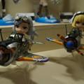 Photos: 荒野のコトブキ飛行隊