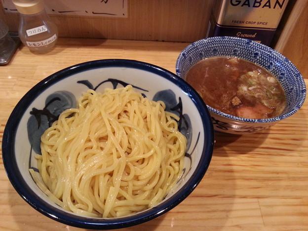 つけ麺 大盛りo(^o^)o