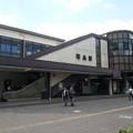 Photos: 昭島 到着したo(^o^)o