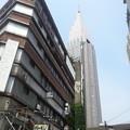 Photos: 天気の子 聖地巡礼 代々木会館