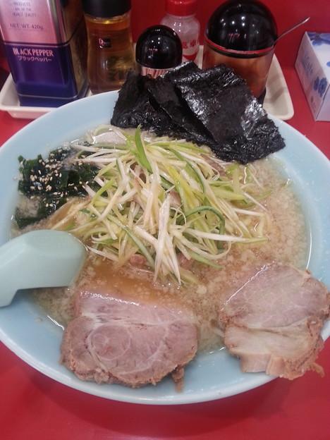Photos: かいざんラーメン 美味しいデースo(^o^)o