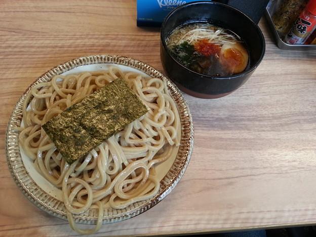 つけ麺 中盛りo(^o^)o