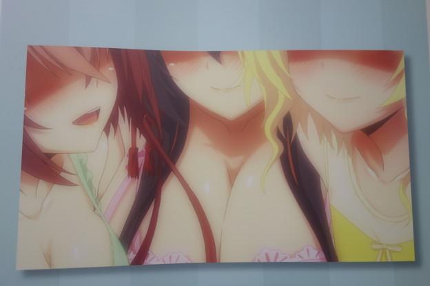 変好き  アニメ場面写真