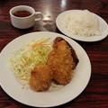 Photos: ママランチ ご飯大盛り♪