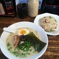 Photos: 練馬でラーメン食べる