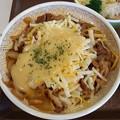 Photos: チーズ牛丼 美味しいo(^o^)o