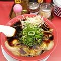 Photos: 京都漆黒醤油ラーメン