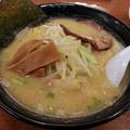 Photos: おやじ 味噌ラーメン  甘美味しい(^q^)