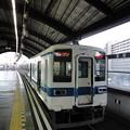 Photos: 東武大師線  8000系ワンマン