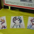Photos: SHIROBAKO みゃーもり 絵麻 ずかちゃん