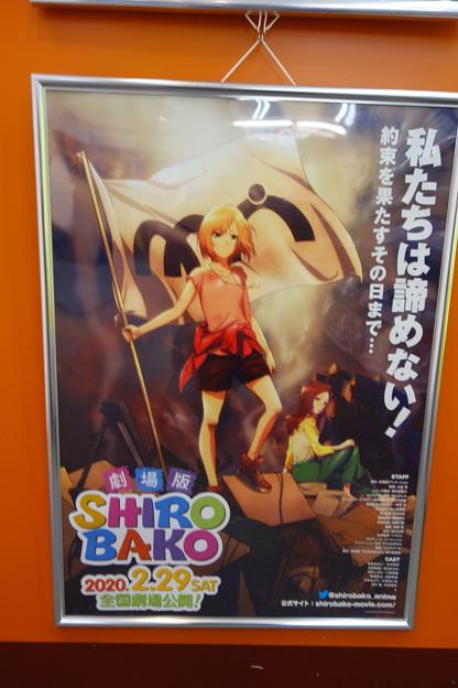 劇場版 SHIROBAKO