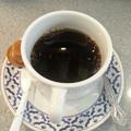 Photos: 食後のコーヒー