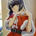 翔子さんとクリスマスお祝いしたい(≧▽≦)