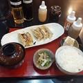 Photos: とことん餃子 美味しいデース(*^^*)