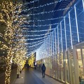 Photos: 秋葉原 クリスマスイルミネーション