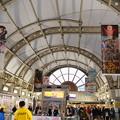 コミケ97  国際展示場駅
