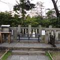 Photos: 松陰先生他烈士墓所