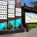 Photos: 花咲くいろは  聖地巡礼 湯涌温泉