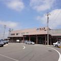 Photos: 旧富山駅