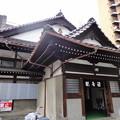 富山  昔ながらの銭湯