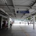 Photos: ゆるゆり 聖地巡礼  旧富山駅
