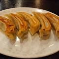 Photos: 餃子ビックサイズ