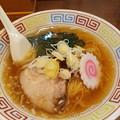 Photos: 中華そば ( ゚Д゚)ウマー