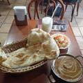 Photos: チキンカレー