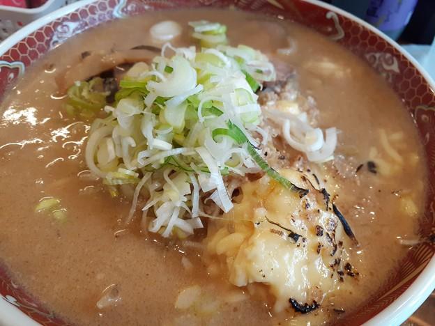 Photos: 味噌チーズ 濃厚美味しいo(^o^)o