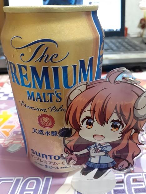 今日も飲むぞい(^-^)/