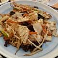Photos: 野菜炒め 美味しいです♪