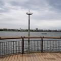 Photos: 球詠 聖地巡礼 大相模調整池