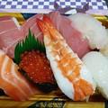 Photos: 昼寿司