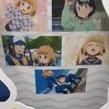 放課後ていぼう日誌  アニメ場面写真