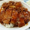 Photos: 味噌トンテキ牛 まあ美味しい