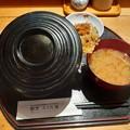 Photos: 穴子がデカい( ゚□゚)