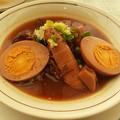 Photos: 豚角煮 美味しいけど…
