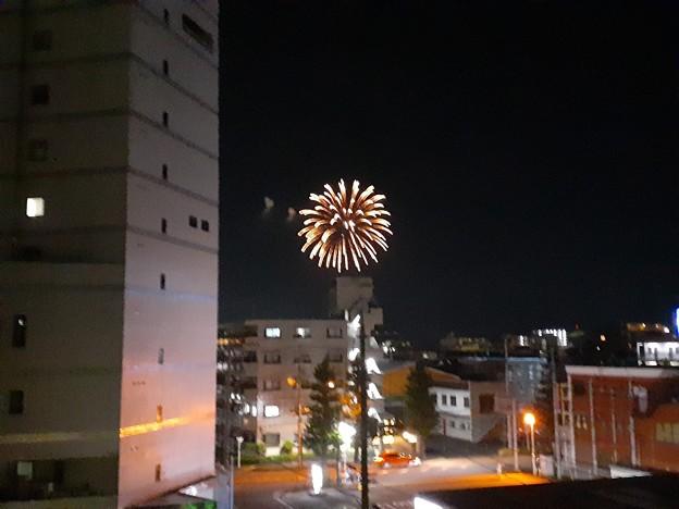 Photos: 花火 綺麗でした