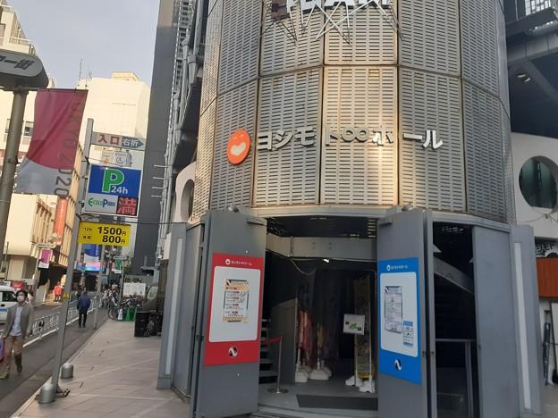 Photos: まえせつ 聖地巡礼 ヨシモト∞ホール