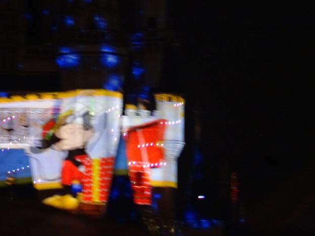 2018.9.29 東京ディズニーランド
