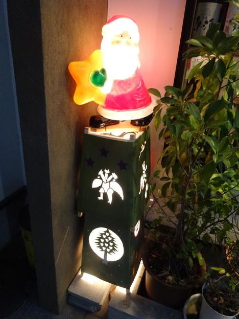 2018.12.21 クリスマスのまち灯り~伊丹酒蔵通り~