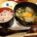 Photos: 2019.9.30 本日の夕食