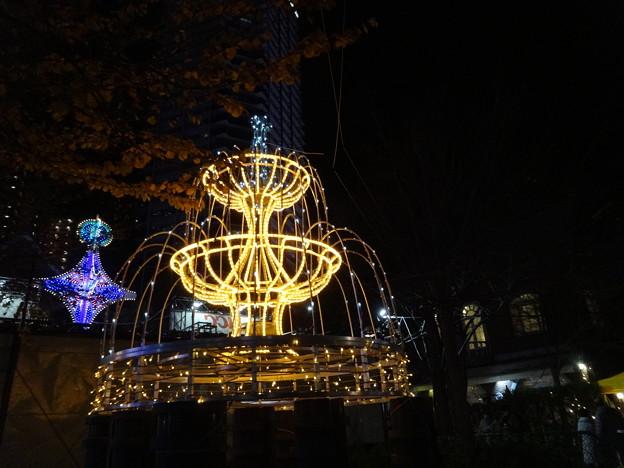 2019.12.6 神戸ルミナリエ