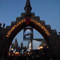 2020.1.11 USJ Hogwarts Magical Nights -Winter Magic-