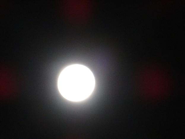 2020.10.2 今夜が満月