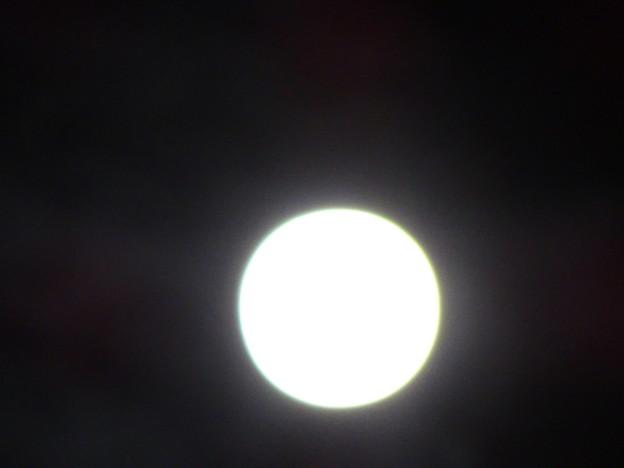 2020.11.30 今日は満月